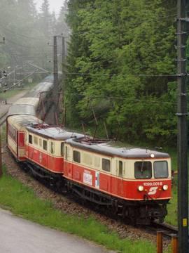 1099 Doppeltraktion - Foto: Bernd Hirnschrodt